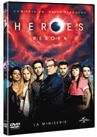 Heroes Reborn (Miniserie)