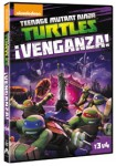 Teenage Mutant Ninja Turtles : Venganza!