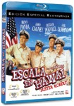 Escala En Hawai (Blu-Ray)