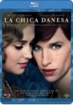 La Chica Danesa (Blu-Ray)