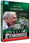 Pack El Planeta Viviente (David Attenborugh)