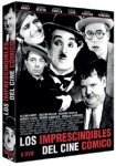 Pack Los Imprescindibles Del Cine Cómico