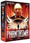 Pack Phantasma - Cuatrilogía