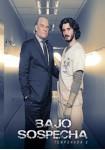 Bajo Sospecha - 2ª Temporada (Blu-Ray)