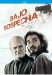 Bajo Sospecha - Serie Completa (Blu-Ray)