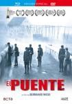 El Puente (Blu-Ray + Dvd)