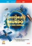 La Historia Del Mundo En Dos Horas (Blu-Ray + Dvd)