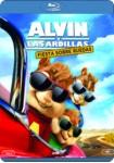Alvin Y Las Ardillas - Fiesta Sobre Ruedas (Blu-Ray)
