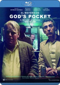 El Misterio De God´s Pocket (Blu-Ray)