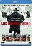 Los Odiosos Ocho (Blu-Ray)