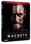 Macbeth (2015) (Blu-Ray + Dvd)