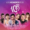 Los Nº 1 de Cadena 100 (2021) CD(2)