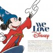 We Love Disney (Cantantes Españoles)
