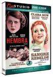 Hembra + Sangre Rebelde - Doble Sesión