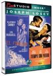 Doble Sesión Joseph Losey: El forajido + Tiempo sin piedad V.O.S
