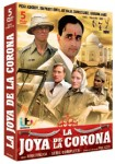 La Joya De La Corona - Serie Completa