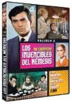 Los Invencibles Del Némesis - Vol. 2