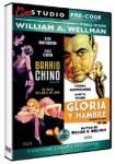 William A. Wellman - Doble Sesión