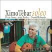 Soleo: Ximo Tebar (CD)