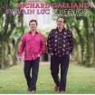 La Vie en Rose: Richard Galliano / Sylvain Luc CD