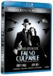 Falso Culpable (Blu-Ray) (New Line)