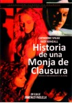 Historia De Una Monja De Clausura (Dvd-R)