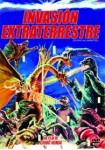 Invasión Extraterrestre (Dvd-R)