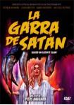 La Garra De Satán (Dvd-R) (Resen)