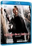 Código De Silencio (Blu-Ray)
