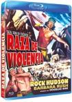Raza De Violencia (Blu-Ray)