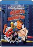Los Teleñecos Conquistan Manhattan (Blu-Ray)