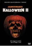 Halloween II : Sanguinario!
