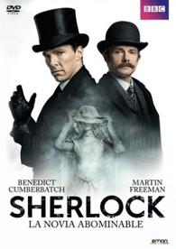 Sherlock : La Novia Abominable