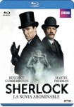 Sherlock : La Novia Abominable (Blu-Ray)