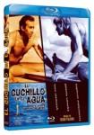 El Cuchillo En El Agua (Blu-Ray)