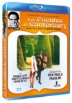 Los Cuentos De Canterbury (Blu-Ray)