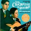 Antología inédita (1961 - 1988): Los Chiquitos de Algeciras CD(2)