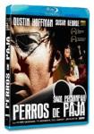 Perros De Paja (1971) (Blu-Ray)