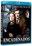 Encadenados (Blu-Ray)