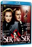 Ser O No Ser (Blu-Ray)