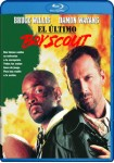 El Ultimo Boy Scout (Blu-Ray)