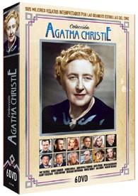 Pack Colección Agatha Christie: Sus Mejores Relatos Interpretados por las Grandes Estrellas del Cine