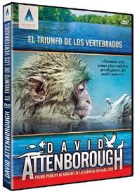 El Triunfo De Los Vertebrados (David Attenborough)
