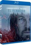 El Renacido (Blu-Ray)