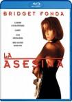 La Asesina (Blu-Ray)