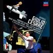 Giulio Cesare: Andreas Scholl & Cecilia Bartoli (2 DVD)
