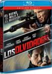 Los Olvidados (2015) (Blu-Ray)