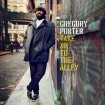 Take Me To The Alley: Gregory Porter (CD)