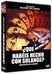 Qué Habéis Hecho Con Solange? (Dvd-R)