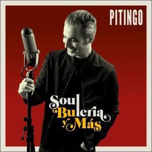 Soul, Bulería y Más: Pitingo (CD)
